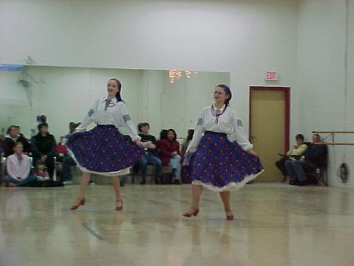 IDD2004Sonechko Ukrainian Dance