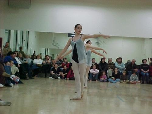IDD2004U of S Dance