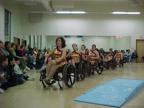 International Dance Day 2004