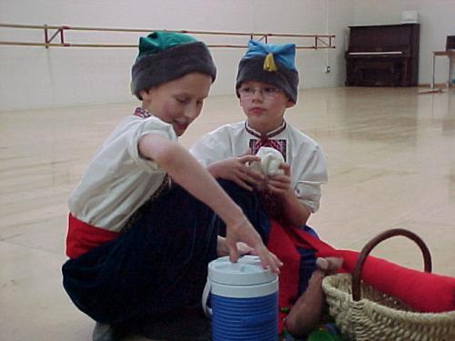 International Dance Day 2006