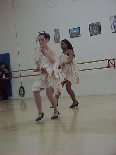 International Dance Day 2007