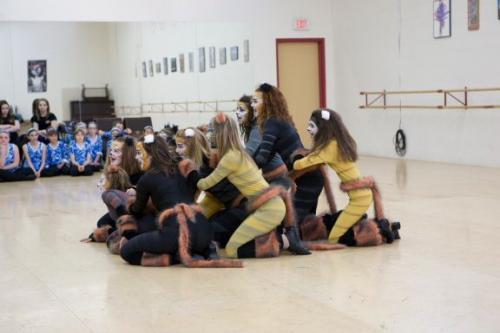 International Dance Day 2008