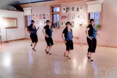 International Dance Day 2010