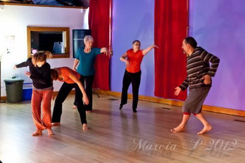 International Dance Day 2012