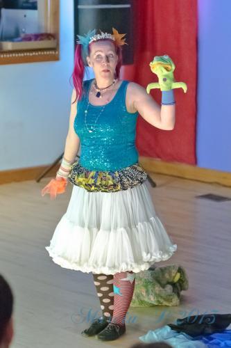 International Dance Day 2013