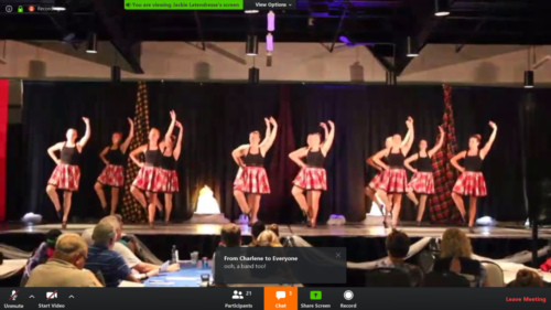 Glenlily Highland Dancers